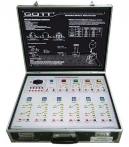 product-sequence-switch-indicator-unit-plc-simulator-trainer